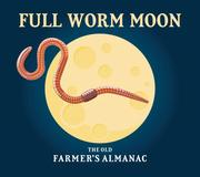 Working Towards The Full Worm Moon.....3/20/2019