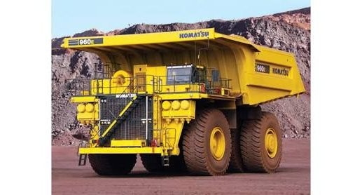 Diesel-Less Mining - a viable alternative to fossil fuels.