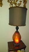 GOLD BOTTOM LAMP (1)