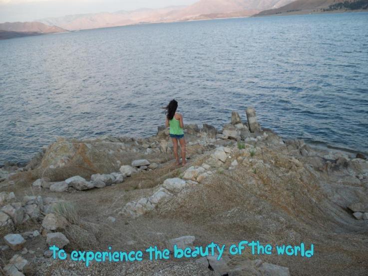 Amanda Estrada - experience beauty