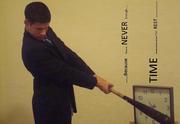 Fighting Against Time - Nick Rasines