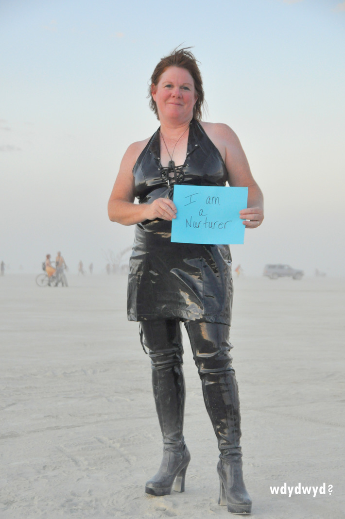 Burning Man 2009