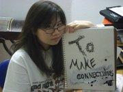 Vivian Phu - To Make Connections