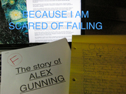 Fear of Failing