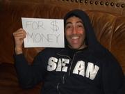 Sean- For Money