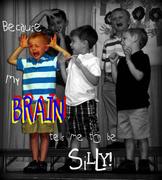 The Sunny (Brain) Hemisphere