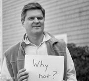 Why not? - Steve Case