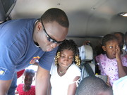 EDUCATING DA YOUNG CUMMUNITY 082