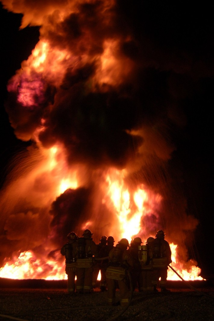 LCFD NIGHT FIRES10029