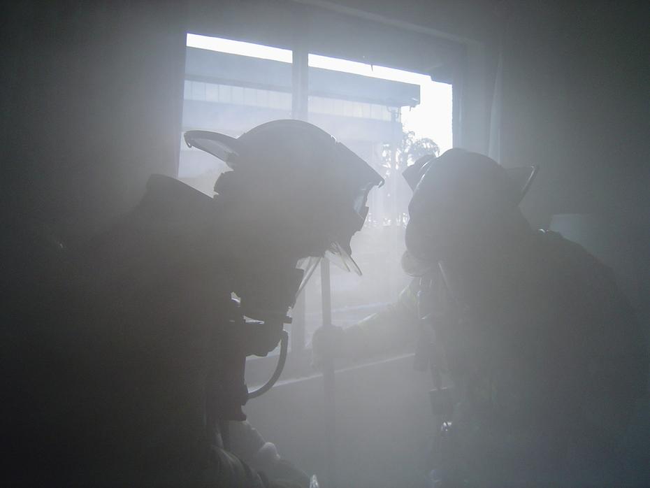 Smoke Clears
