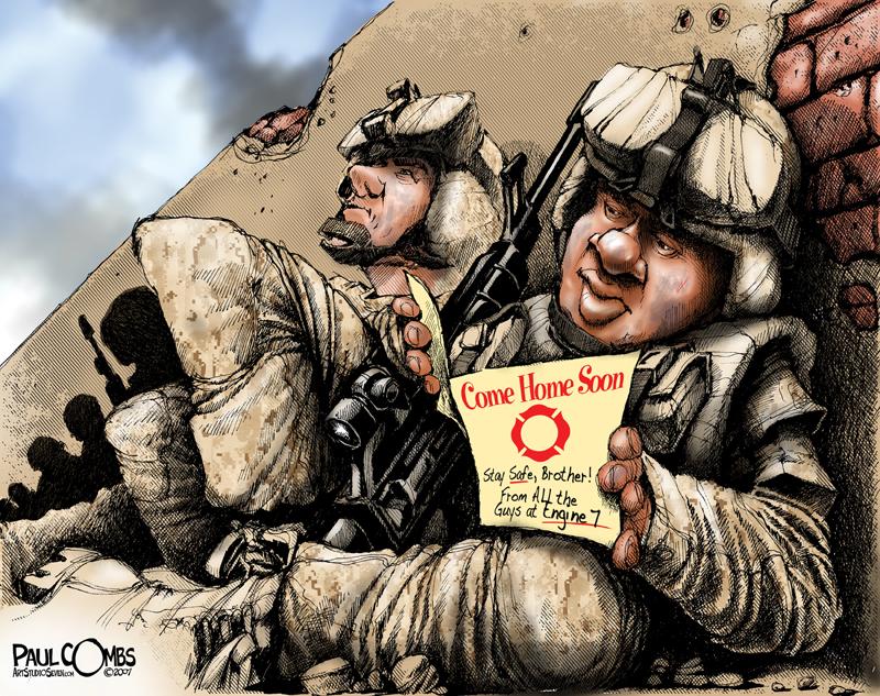 Brotherhood - Come Home Soon