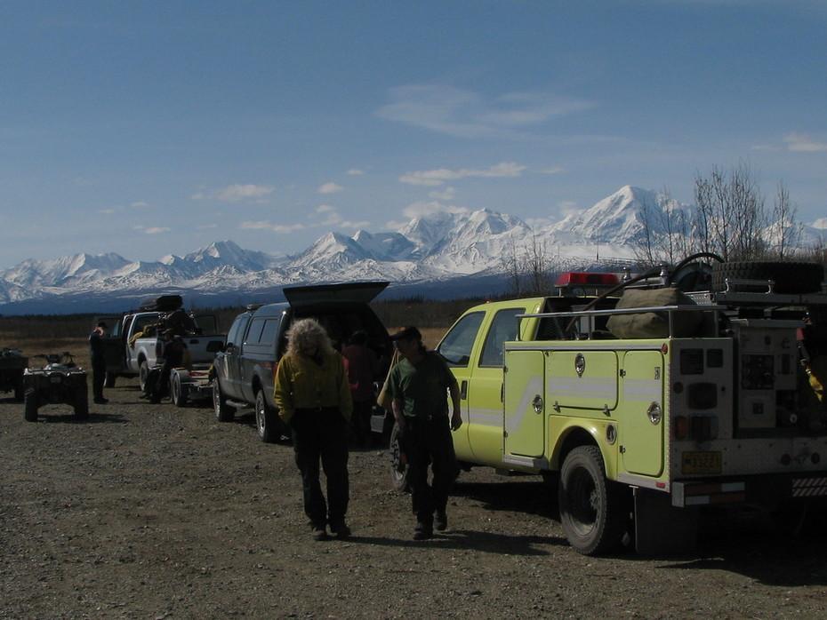 Alaska Fire Service