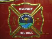 Riverview Rescue 1