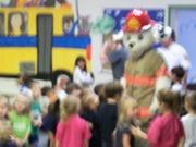 Fire Training 010