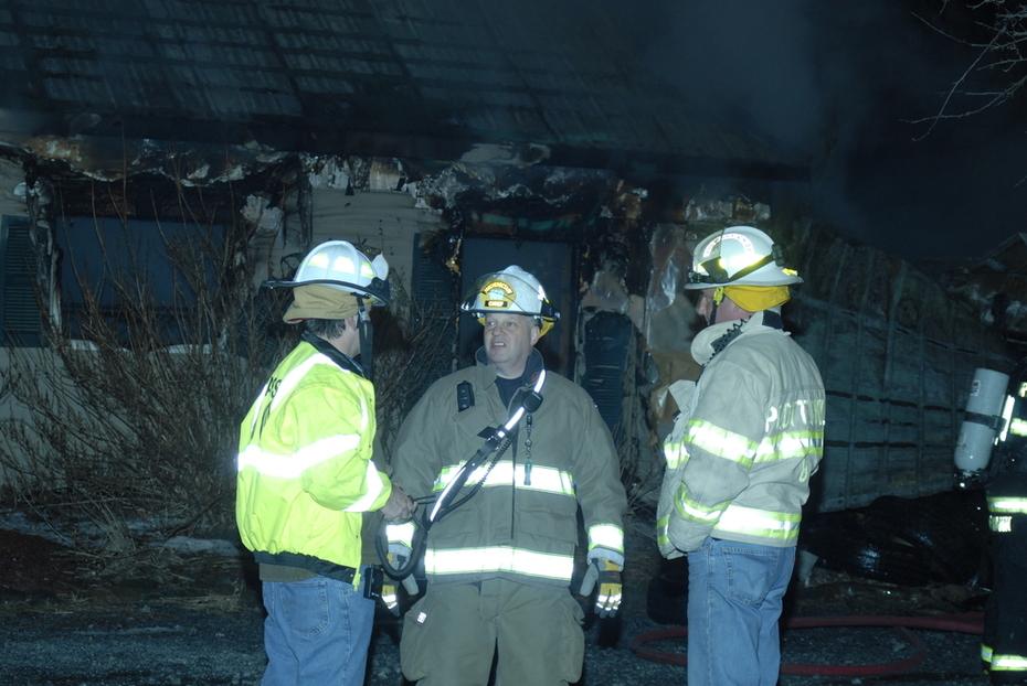 House fire 073