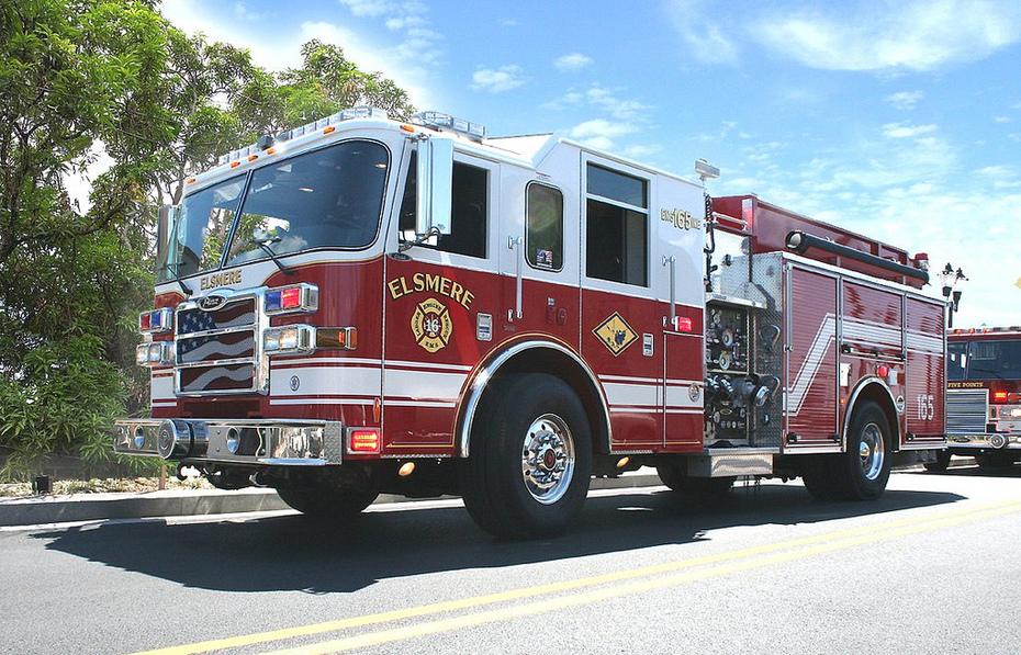 Engine 165
