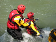 Swiftwater Rescue Training