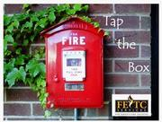 """""""Tap the Box"""" with FETC Services"""