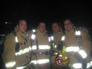 Fort Lauderdale Firefighter