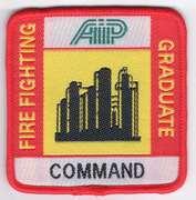 Australian Institute of Petroleum FF