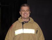 2007 New Zealand Fire Service National Academy - Rotorua