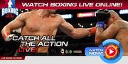 boxing MMM