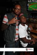 @RapHead 2012 Fathers Day Bash w/ @DJDrama