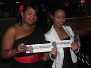 Member @LexiWebb24 & @Hype_D #RapHead Reppin'