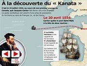 À la découverte du « Kanata »
