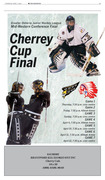 Cherry Cup Final Preview cover