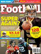 NFL Preview Cover