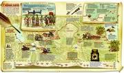Hernan Cortes Route