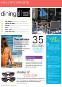 HealthSource Magazine (Apr 2011)