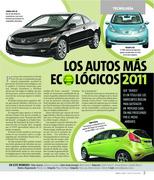 AUTOS ECOLOGICOS