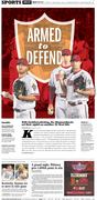 MLB Preview 2012