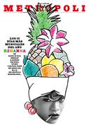 Rock in Rio con Rihanna