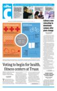 April 10, 2013 Front Page
