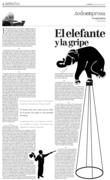 Leonardo Padrón Todo en prosa
