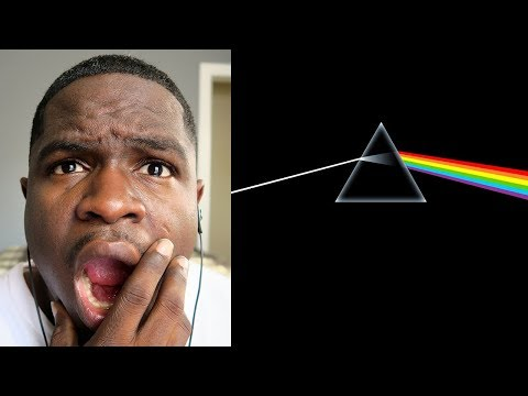 Hip Hop Fan REACTS To Pink Floyd - Time (2011 Remastered)