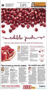 Edible Jewels