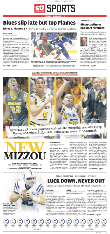 Mizzou basketball preview