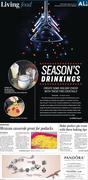 Food: Season's Drinking