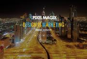 www.PixelMagix.com : Creative Technologist  Dubai, Front-end Developer Dubai, UI Designer Dubai, UX Designer Dubai, SEO Dubai,