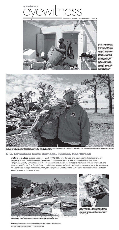 Virginian-Pilot Photo page 4/14/14