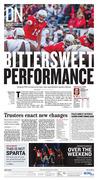 Bittersweet Performance