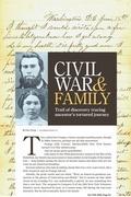 civil war CP