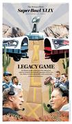 Legacy Game