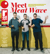 Meet, Meat Wave