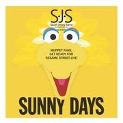 CHL 0219 Sesame Street