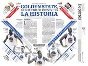 Golden State, La historia